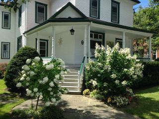 Jamieson House, Picton's Luxury Weekly Rental