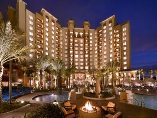 Luxury at Wyndham Bonnet Creek Resort-Disney magic, Orlando