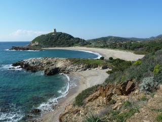 Villa panoramica a pochi passi dal mare