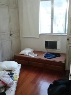 Rio de Janeiro good location family apartment