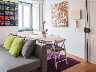 Contemporary Apartment in Chiado, Lisbon