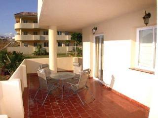 appartement Alboran hill en Andalousie 1 h Malaga