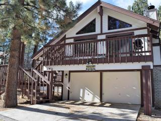 La Maison, Big Bear Region