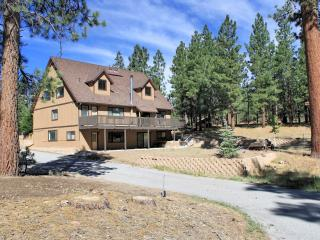 Kammrad Lodge, Big Bear Region