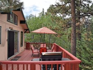 Birdsong Terrace, Big Bear Region