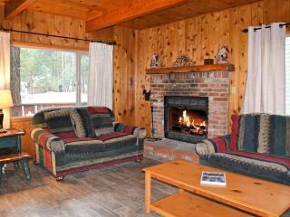 Bear's Den, Big Bear Region