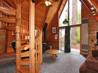 Spruce Hollow, Big Bear Region