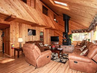 Let Bear Lodge, Big Bear Region
