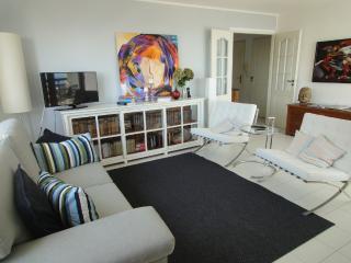 Monaco seaview,  designer flat