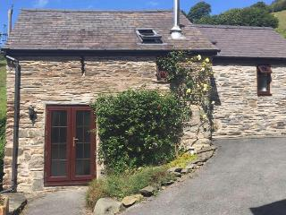 Nodyn y Nant Holiday Cottage