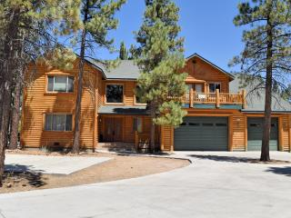 Waterscape Estate, Big Bear Region