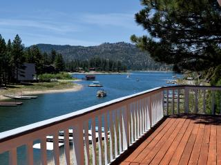 Blue Lagoon, Big Bear Region