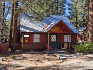 Blue Jay Cottage, Big Bear Region
