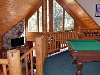 Hunters Lodge, Big Bear Region