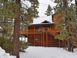 Hunters Lodge, Big Bear Region