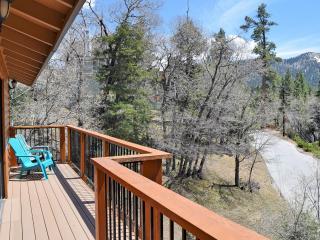 Mountain View Lodge, Big Bear Region