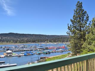 Marina Landing, Big Bear Region