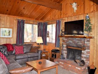 Four Summits, Big Bear Region