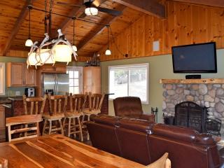 3 Bear's Lodge, Big Bear Region