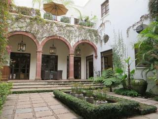 Casa Posada, San Miguel de Allende