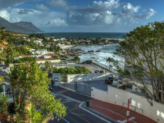 First Beach, Camps Bay