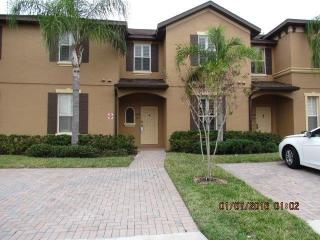 SUPERB 4 Bed Home at Regal Palms Resort Nr Disney, Davenport
