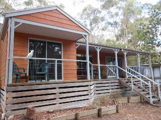 Pinnacle Haven, Halls Gap