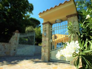 Stunning Country VILLA MALU' in Castroreale