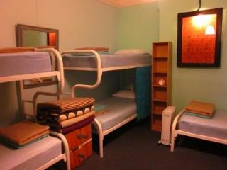 The Flying Fox Female Dorm, Katoomba