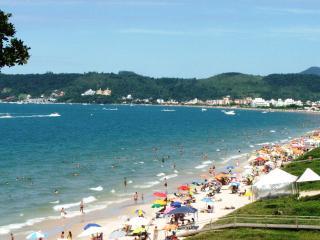 Beira Mar em Jurerê Tradicional, Florianópolis
