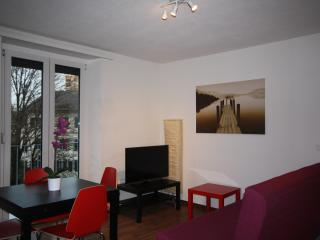 ZH Raspberry lll - Oerlikon HITrental Apartment Zurich