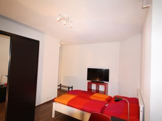 ZH Cranberry - Oerlikon HITrental Apartment Zurich, Opfikon