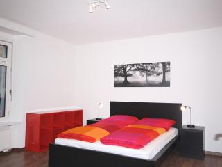 ZH Raspberry ll - Oerlikon HITrental Apartment Zurich, Zúrich