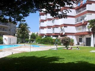 Neptuno 5F-M One bedroom. pool, near beach, Nerja