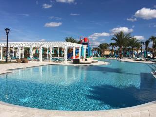 8 Beds 6 Baths Private Pool Villa #1160