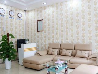 Apartment in Dich Vong, Duy Tan, Cau Giay, Hanoi