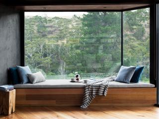 CLIFFTOP at HEPBURN - SERENITY - Won No.1 in Australia from 40,000 holiday homes