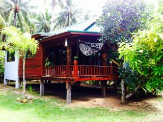 Ko Phagan Beautiful Seaview House, Surat Thani