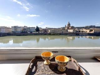 Tramonto sull' Arno apartment in Santa Maria Nove…