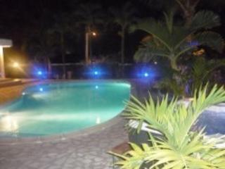 Villa avec piscine et jaccuzi