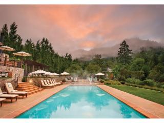Calistoga Ranch Estate Lodge