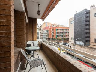 KLONKIS I, Barcelona