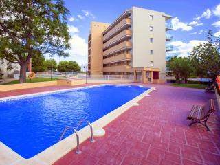 Apartamentos en primera linea con piscina. Preciosas vistas. Ref. GAVINA D'OR-46