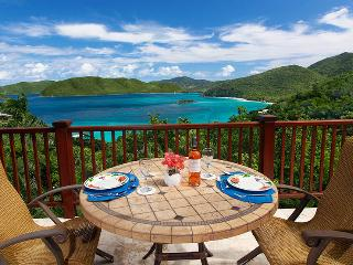 Peter Bay Gatehouse Honeymoon Suite, Virgin Islands National Park