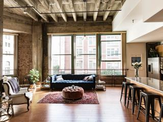Downtown LA- URBAN LOFT OASIS, Los Angeles