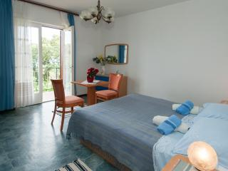 TH03600 House Ribaric / Two Bedroom Apartment Blue A2, Lovran