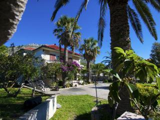 TH01250 Apartment Milovac / One bedroom A2, Starigrad-Paklenica