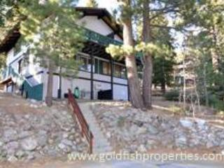 Tirol Drive Mountain View Duplex ~ RA3511, Incline Village