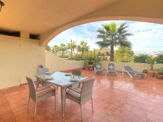 Spacious 2 Bedroom Apartment in La Manga Club