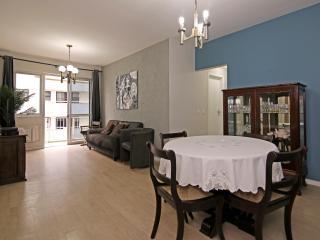 Comfortable two-bedroom apartment in Leblon - Rio de Janeiro D020